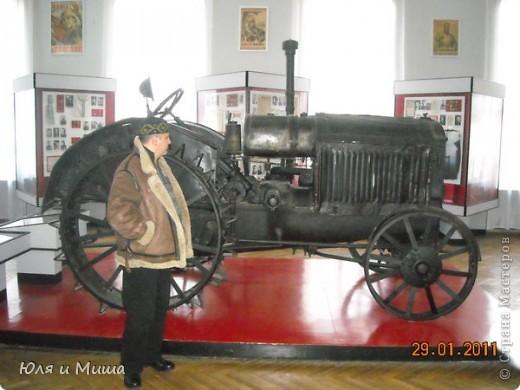 Приглашаем побродить с нами по залам Полтавского краеведческого музея :) фото 13