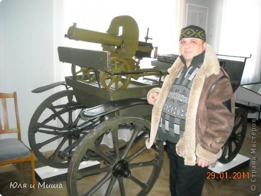 Приглашаем побродить с нами по залам Полтавского краеведческого музея :) фото 14
