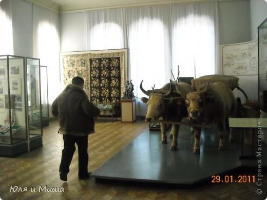 Приглашаем побродить с нами по залам Полтавского краеведческого музея :) фото 15