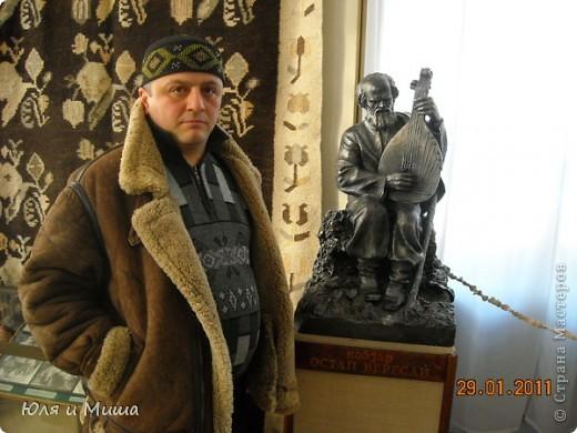Приглашаем побродить с нами по залам Полтавского краеведческого музея :) фото 17