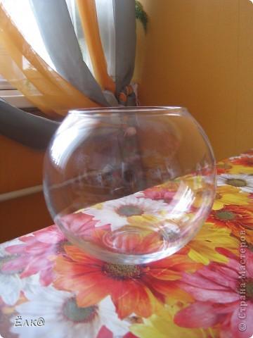Ромашковая вазочка фото 2