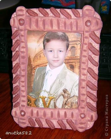 сын в детском саду фото 2