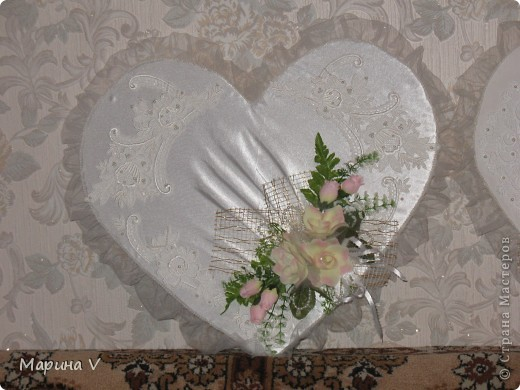 Свадебные украшения фото 2