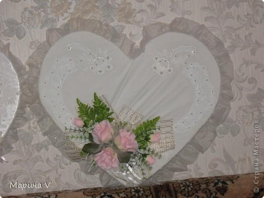 Свадебные украшения фото 3