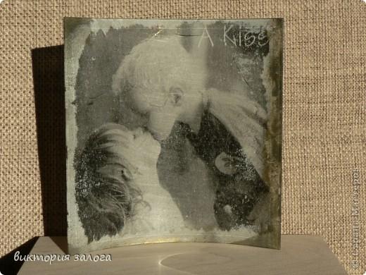 Поцелуй украдкой.... фото 1
