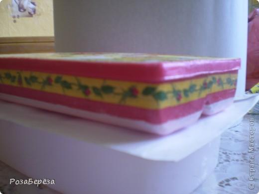 Весёлая шкатулочка. фото 3