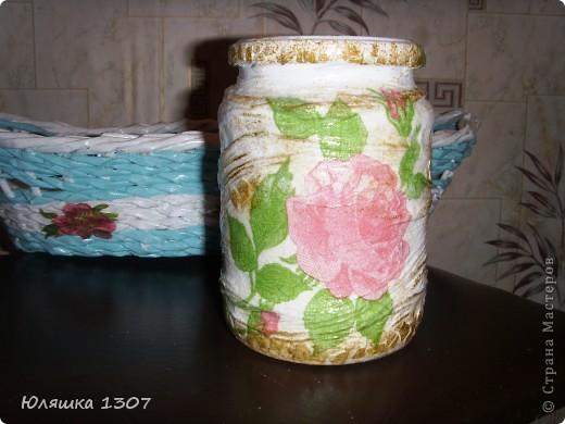 В прошлый раз сплела такую же плетенку в подарок,а теперь мама захотела тоже такую же. фото 5