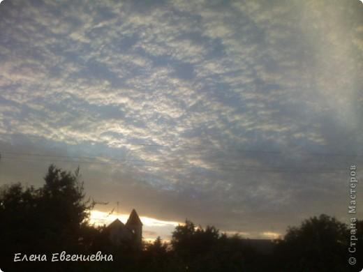 Небеса фото 1