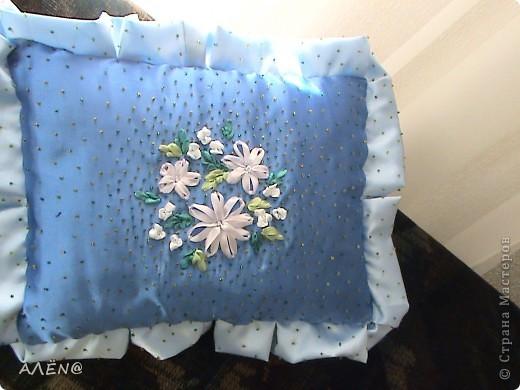 подушечки для души фото 4