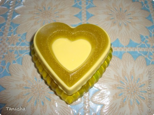 Пирожное кофейно-мандариновое :) фото 7