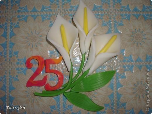 Пирожное кофейно-мандариновое :) фото 10