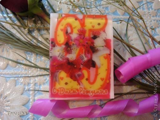 Пирожное кофейно-мандариновое :) фото 11