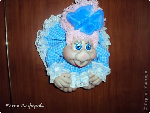 Голубоглазка! фото 3