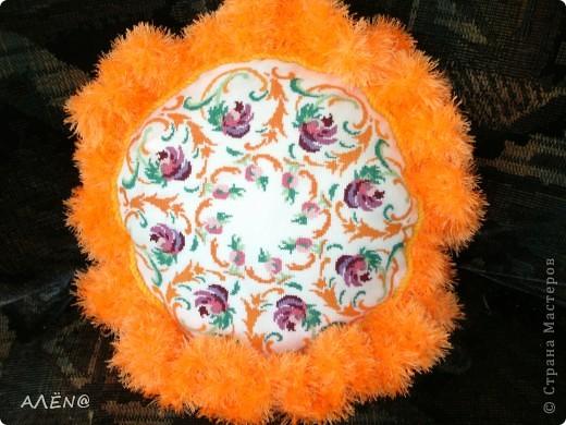 подушечки для души фото 1