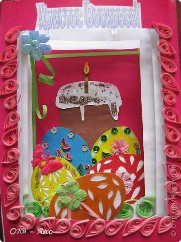 Пасха - Светлое Христово Воскресенье - для православных христиан главное событие года.  фото 2