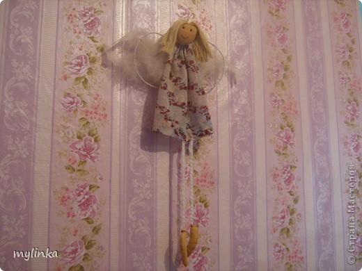 Ангел домашний фото 2