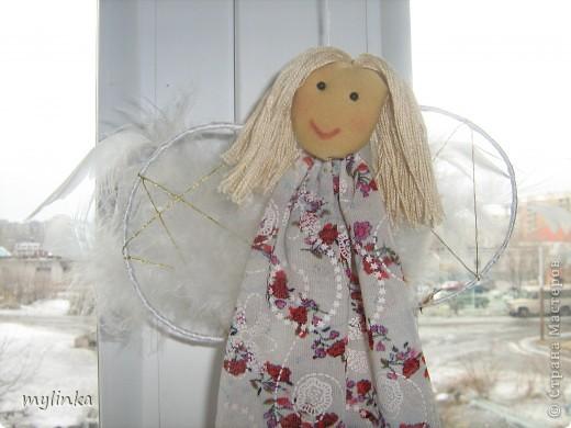 Ангел домашний фото 1