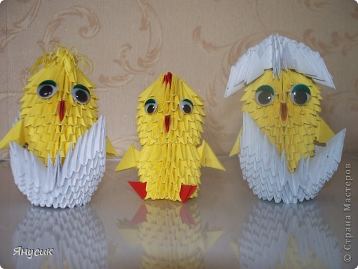 Цыплят по осени считают, а мы по весне... фото 1
