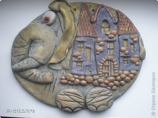 Обожаю слонов во всех их проявлениях. В нашей стране их великое множество на любой вкус, а я вновь бью поклоны Надежде Боталовой за ее чудесного слона, в которого влюбилась с первого взгляда.  Моя попытка повторить кажется увенчалась успехом. А вот и сам виновник: http://stranamasterov.ru/node/157279 фото 6