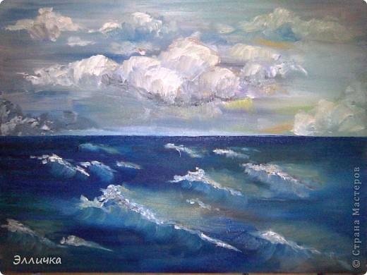 Море. фото 1