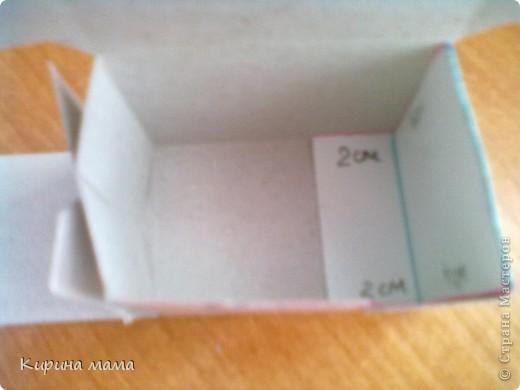 Коробочка подходит  для небольшого яичка.В самый раз для подарка  фото 5