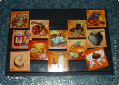 Основное поле игры состоит из 9 боков, которые легко меняются местами фото 4