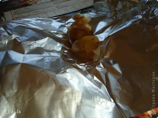 Картошка в духовке фото 7