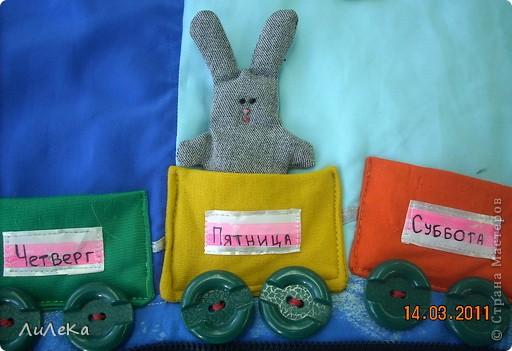 Выставляю последний проект, выполненный моей ученицей Бобрецовой Катей для детского сада. Огромное спасибо за идею Многомаме http://stranamasterov.ru/node/57090 У нас, конечно, поскромнее, но получилось тоже неплохо! фото 11
