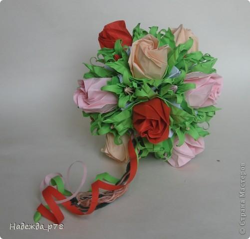 Розы фото 5