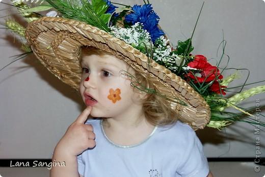 шляпка фото 2