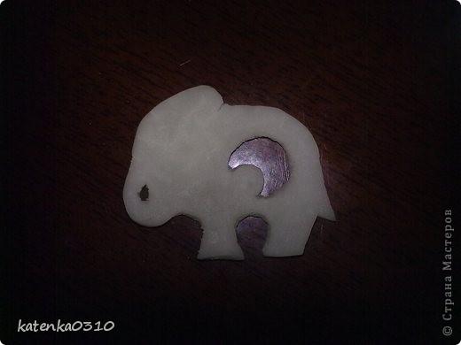 очень захотелось кулончик в виде слона фото 2