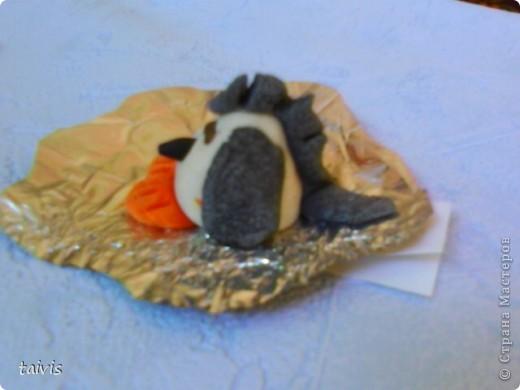 Пингвинчики на льдине. фото 6