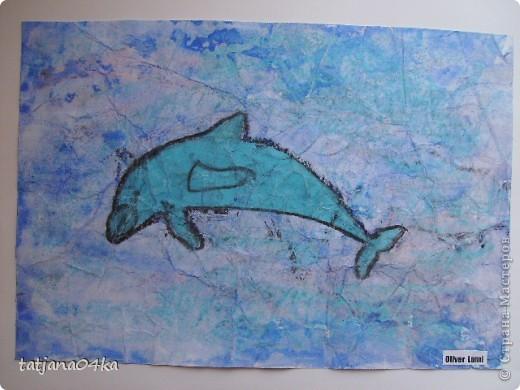 изображение воды и подводного мира фото 3