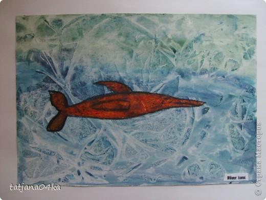изображение воды и подводного мира фото 10