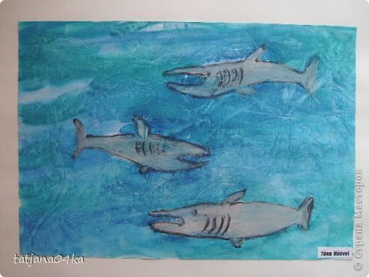 изображение воды и подводного мира фото 12