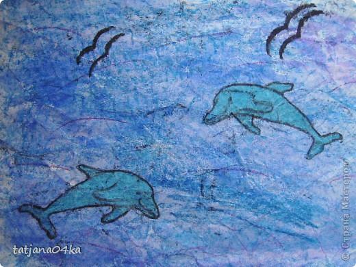 изображение воды и подводного мира фото 4