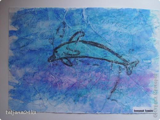 изображение воды и подводного мира фото 1
