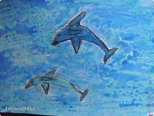 изображение воды и подводного мира фото 2