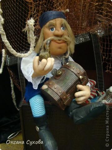 Фотоотчёт №3 с 5-й Московской международной выставки-ярморки кукол и медведей Тедди фото 13