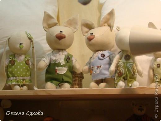 Фотоотчёт №3 с 5-й Московской международной выставки-ярморки кукол и медведей Тедди фото 20