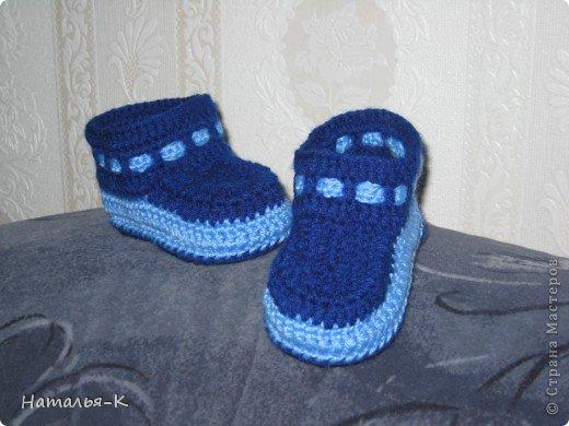 Летняя обувь. для деток возрастом 7-8 мес. фото 4