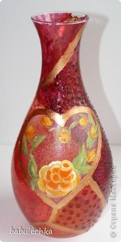 вот так смотрится ваза с водой и жасмином фото 3