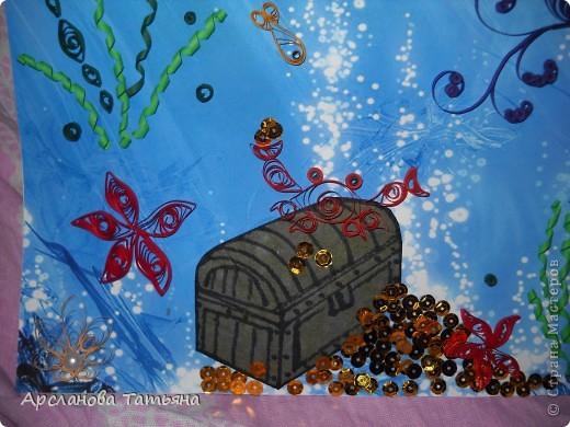Подводный мир фото 3