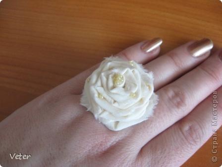 Что можно сделать из простой ткани? оказывается много чего.. Крутим розы! и получаем комплекты на лето! фото 4