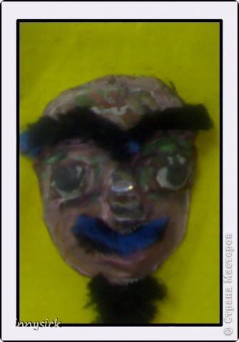 Папье-маше, жостовский поднос фото 6