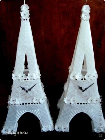 Башни близнецы  фото 1