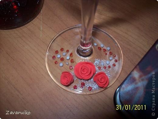 Наборчик для романтического  ужина фото 3