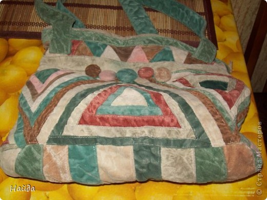 эти для женских принадлежностей ,ткань мебельная, флок фото 2