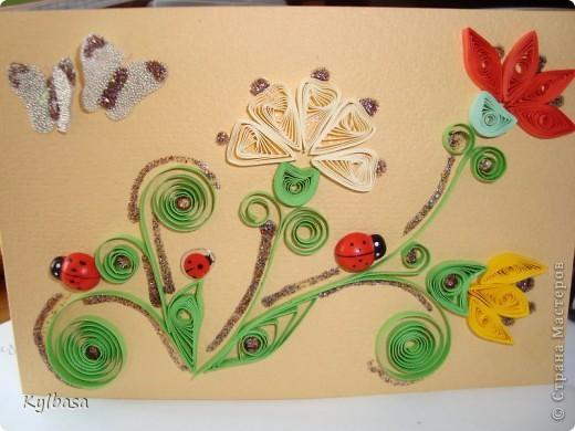 Цветочно-бабочковые мотивы  мне очень близки. фото 2