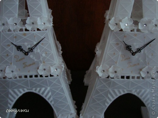 Башни близнецы  фото 2
